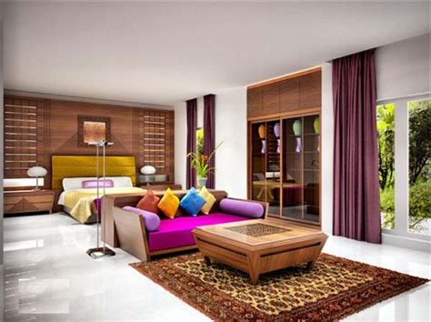 home interior decoration tips bright color home decor tips