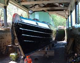 should i buy a narrowboat buying a used or new canal boat