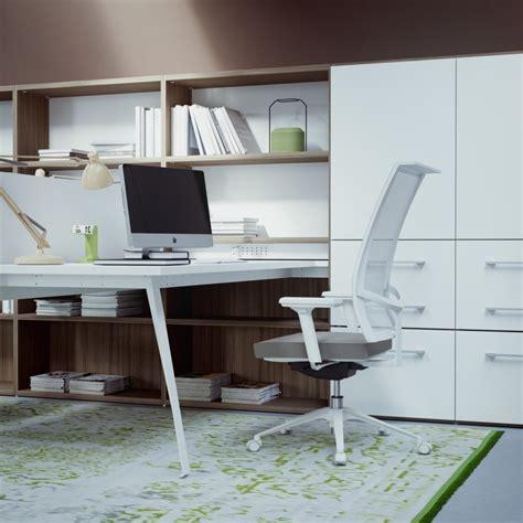 libreria con scrivania incorporata il progetto di chiara libreria a ferro di cavallo con