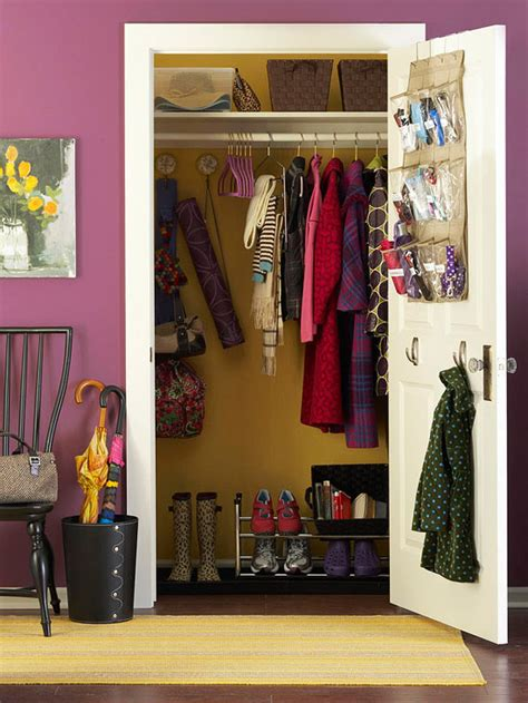 5 ways to utilize the linen closet