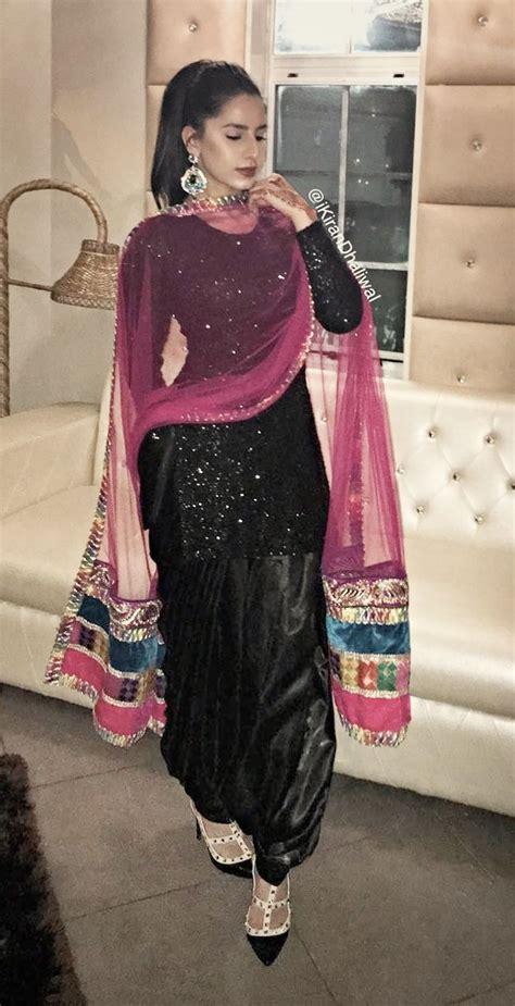 punjabi grls suit long hair 328 best patiala images on pinterest india fashion