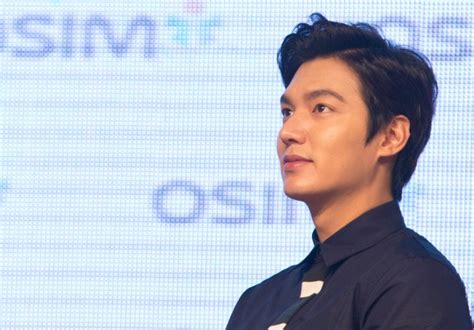 film lee min ho our english teacher the heirs 2 news update lee min ho reportedly