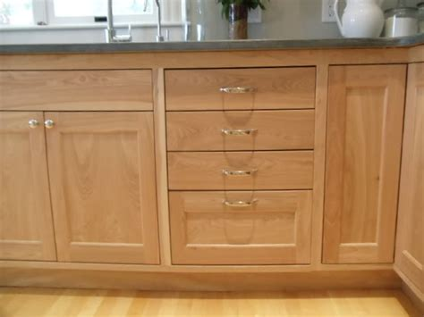 birch wood kitchen cabinets the best types of wood for building cabinets the basic