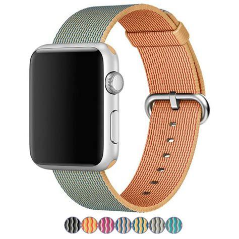 wallpaper apple watch nylon woven nylon watchband for iwatch apple watch 38mm 42mm