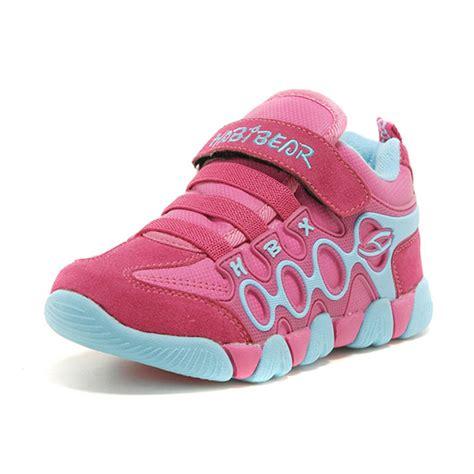 sports shoes for children s hobibear winter fashion children s ᗑ cotton cotton