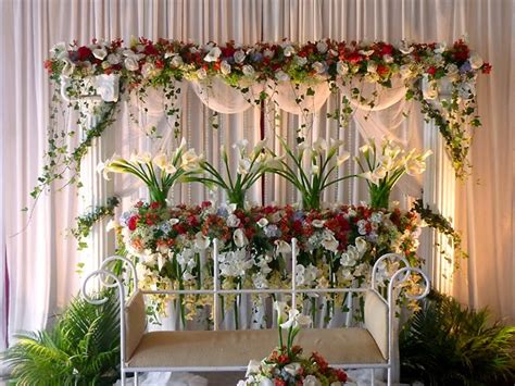 Beautiful Wedding Concept by Beautiful Wedding Stage Concepts Wedding Fashion Trends