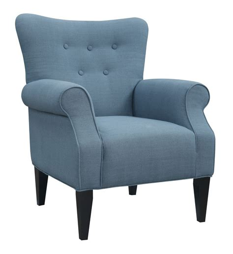 Navy Accent Chair Lydia Navy Accent Chair From Emerald Home Coleman Furniture