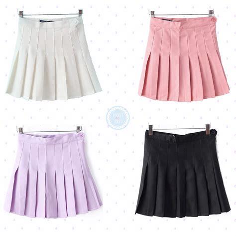 pleated tennis skirt 183 pocket tokyo 183 store powered