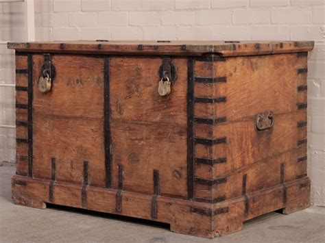 wooden trunk wooden trunk sold scaramanga
