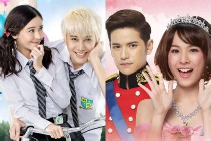 film romantis thailand anak sekolah selain princess hours ini 10 drama remake thailand yang keren