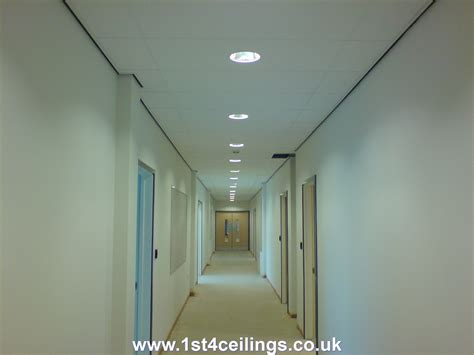 suspended ceiling contractors linear kitchen modern with
