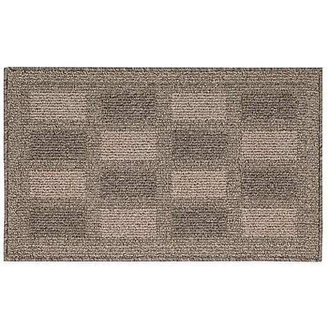 Nourison Grid Kitchen Rug Nourison Grid Kitchen Rug Bed Bath Beyond