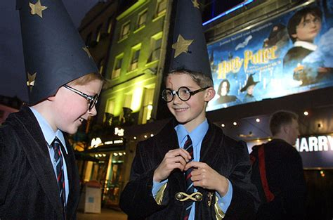 harry potter fan photos a decade of harry potter fans photo essays