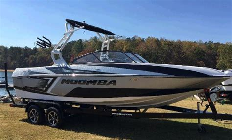 ski boats for sale in ga moomba new and used boats for sale in ga
