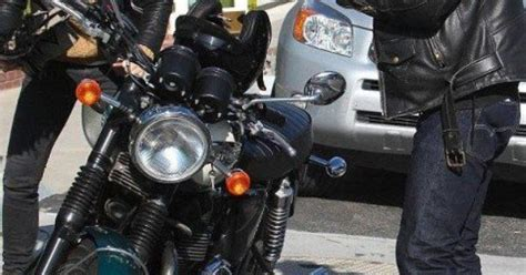 billy idol motorcycle accident billy idols demise as a pop star was caused by a bad