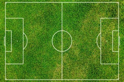 football pitch rush  photo  pixabay
