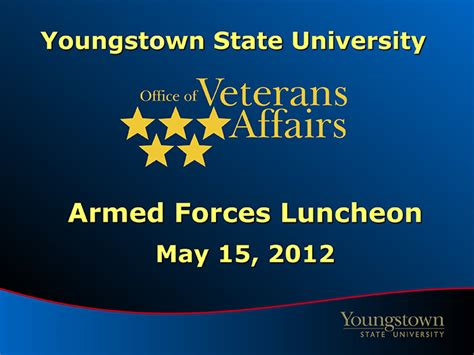 powerpoints youngstown state