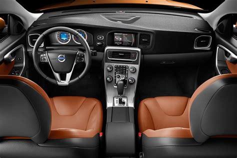 Volvo S60 Interior Colors 2014 volvo s60 interior colors top auto magazine