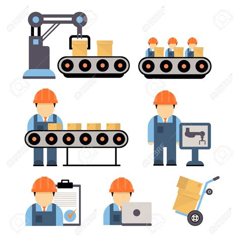 manufacturing clipart machine clipart manufacturing equipment pencil and in