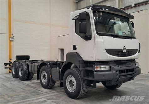 Renault Kerax 440 42 For Sale Dubai Price 75 000 Year