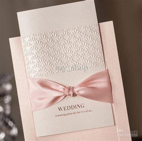 pale pink wedding invitations light pink wedding invitations sunshinebizsolutions