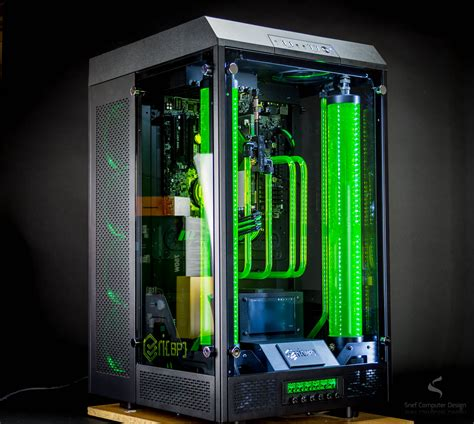 Build A Custom Home Online by My New Rig Thermaltake Tower 900 Build Logs Linus