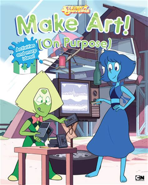 fusion for beginners and experts steven universe books steven universe
