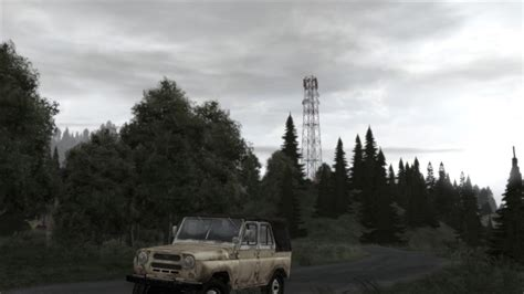 uaz dayz jeep uaz cars dayz wallpaper 116843