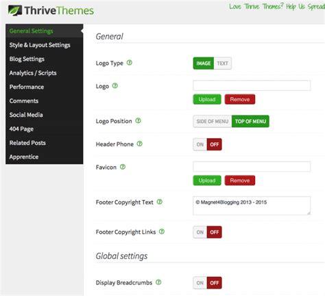 Genesis Framework V2 5 4 thrive themes vs genesis theme framework which should you