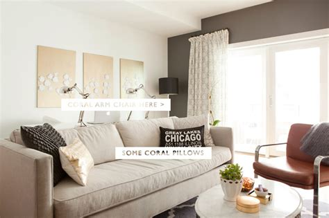 neutral color scheme for living room living room and guest room intentional obsessions jess