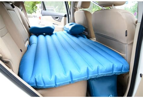 Backseat Air Mattress by Backseat Air Mattress Bed For A Car Buy