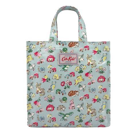 Mini Bag Animal cath kidston mini bag forest animals aqua blue 625210