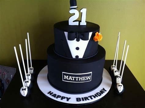 18th 21st Birthday Cakes   Creative Ideas
