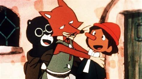 film seri pinocchio unvergessene kinderserien von fr 252 her bilder screenshots