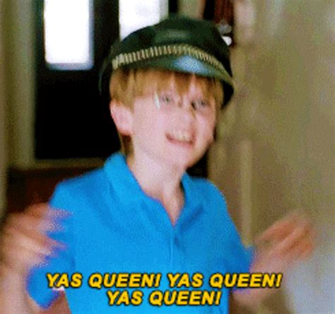 Yas Meme - yas queen broad city know your meme