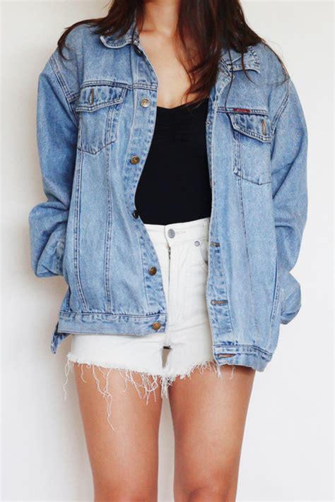 Denim Jackets For by Vintage Denim Jackets Jackets