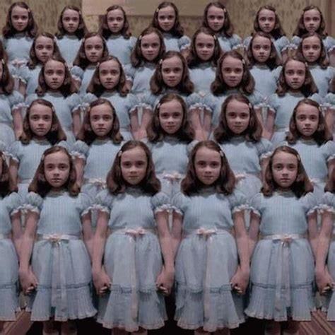 shining twins grady twins the shining the grady twins pinterest