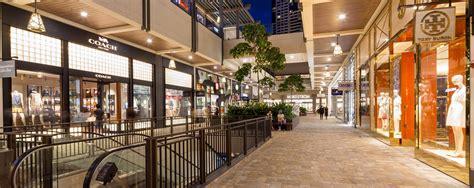retail space for lease in honolulu hi ala moana center