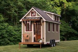Tiny House Square 150 Sq Ft Timbercraft Tiny Home