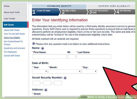 Run A Background Check With Social Security Number Background Check Ssn Verification Background Ideas