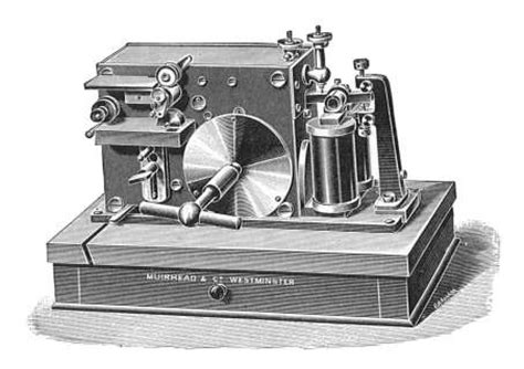 When Did Nikola Tesla Invent The Radio Which Machine Did Marconi Invent In 1895