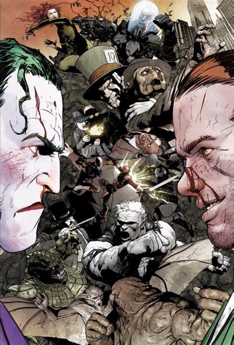 batman vol 4 the war of jokes and riddles rebirth books batman writer unveils the war of jokes and riddles
