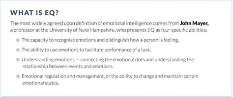 eq test are resumes pass 233 enter the eq test knowledge wharton