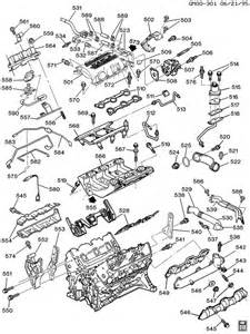 Buick Century 2002 Parts Diagram Of Evap System 2002 Buick Century Autos Post