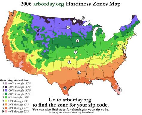 Zone 9 Gardening by Canada And Usa Agricultural Weather Issues And Changes In