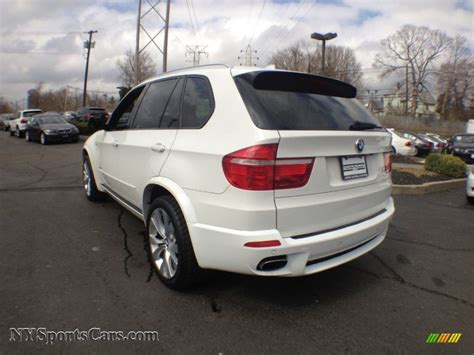 2009 bmw x5 xdrive48i 2009 bmw x5 xdrive48i in alpine white photo 6 309149