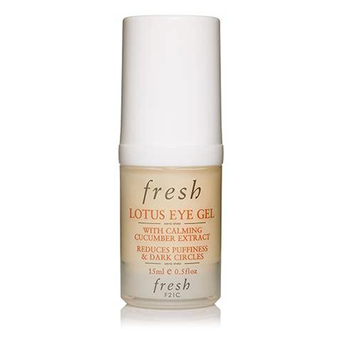 fresh lotus eye gel fresh