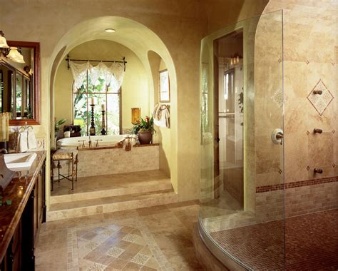 Custom Bathroom Designs by 127 Luxury Custom Bathroom Designs