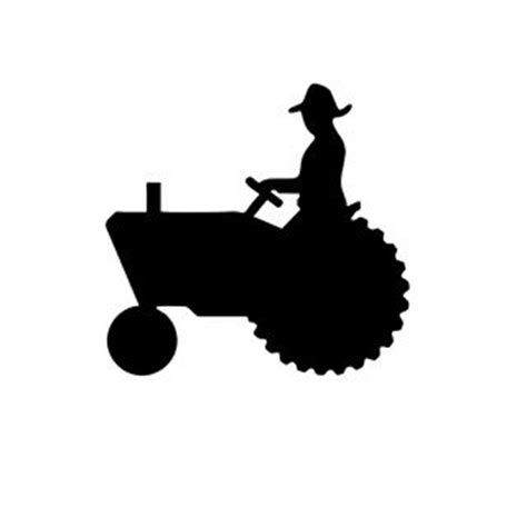 Farmyard Wall Stickers 8 best images about farm silhouettes on pinterest hens