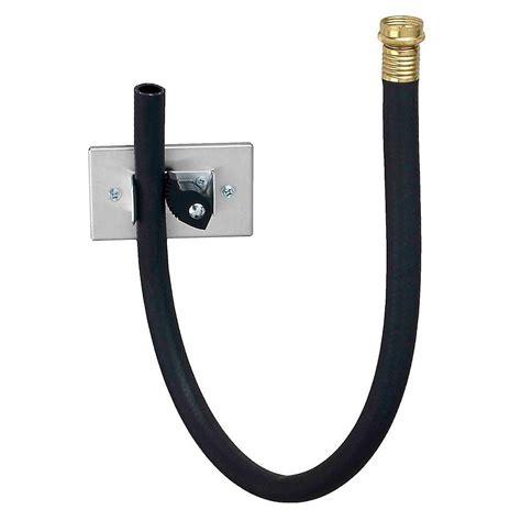 mustee service faucet hose  holder  mop sinks